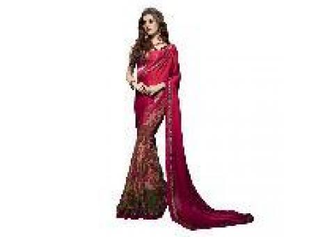Sarees Wholesaler, Designer Gown - Gujcart