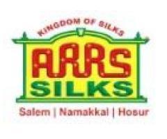Pure Silk Sarees Online - arrssilks.in